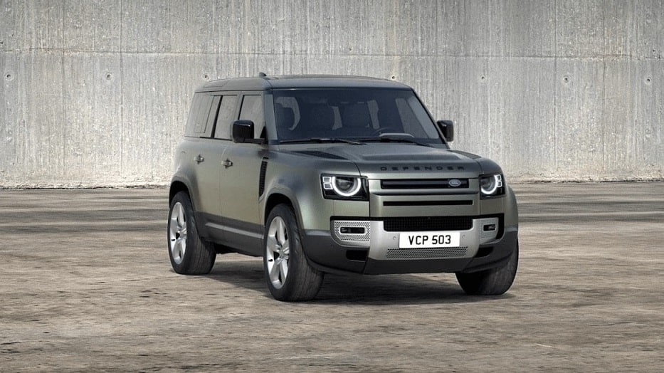 Land Rover Defender 2020 Review   In India - Motosutra